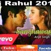 Main Tenu Samjhawan Na Tere Bina Lagda Jee Ki Exclusive Mix By $ Dj Rahul $ 2014