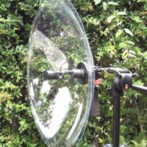 Parabolic Microphone HiSound Marsh Warbler test Em172 Vs Em184 Vs InternalMicsLS11