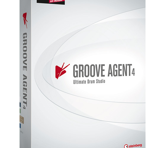 Groove Agent 4 - Latin Demo