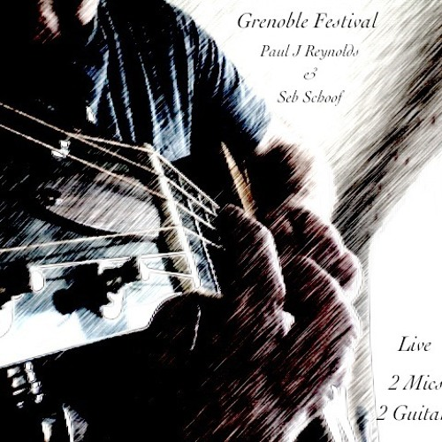 DAYBREAK: 2nd track from CD 'Grenoble Festival' by Paul J Reynolds.