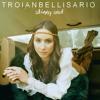 Troian Bellisario // Skinny Soul