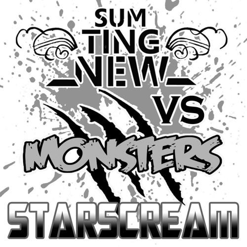 COTTI X NMO - STARSCREAM[CLIP]