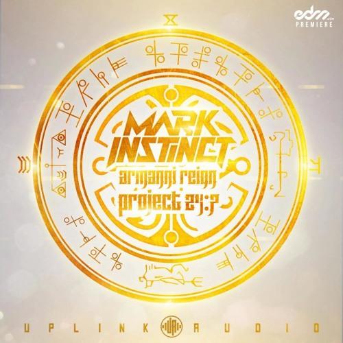 Mark Instinct - Pour It Out ft. Armanni Reign [EDM.com Premiere]