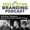 The Rock Star Branding Podcast Ep. #85 - Is Creating Drama An Effective Way Of Promoting Yourself