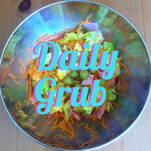 DAILY GRUB