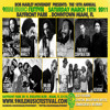 The Marley Brothers Live @ 9 Mile music Festival, Bayfront Park, Miami FL 3.12.2011