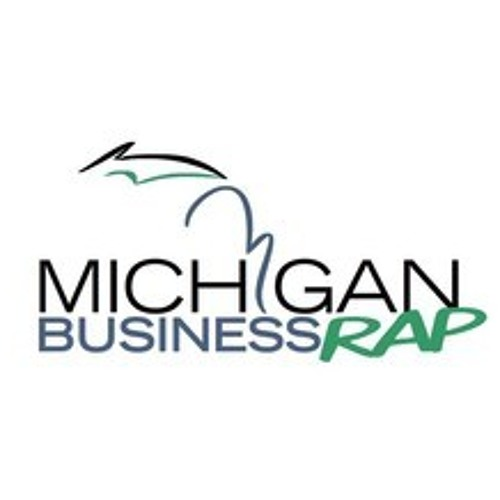 Michigan Business Rap 5PM Show - Segment 3 with Pat Gillespie