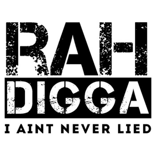 Rah Digga - I Aint Neva Lied (Produced By The Lab Ratz)