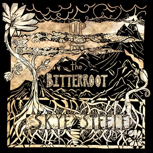 Skye Steele ~ My Mountainside