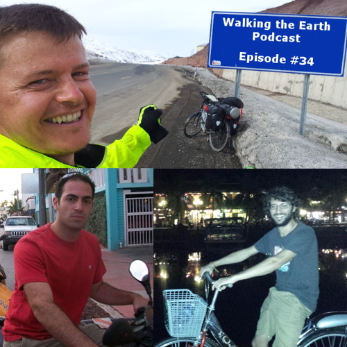 Episode #34 - Cyclehacking with Fraser Baillie