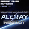 Robert Miles x Matic808 x Demillo - Back/Up/Children [Alekay 808 ReBoot]