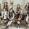 All My Love Is For You (SNSD)  - Setiawan Ver.