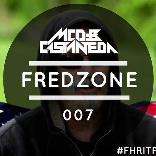 MCD & Castaneda - FREDZONE (Original Mix)