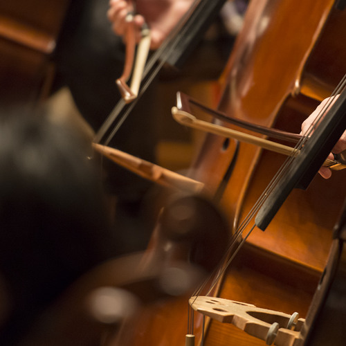 Beethoven: Overture to Egmont, op. 84