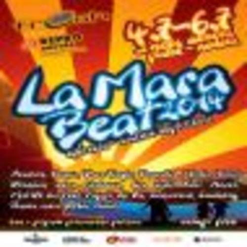 Benco@La Mara Beat-5.7.2014 (118 BPM house day set)