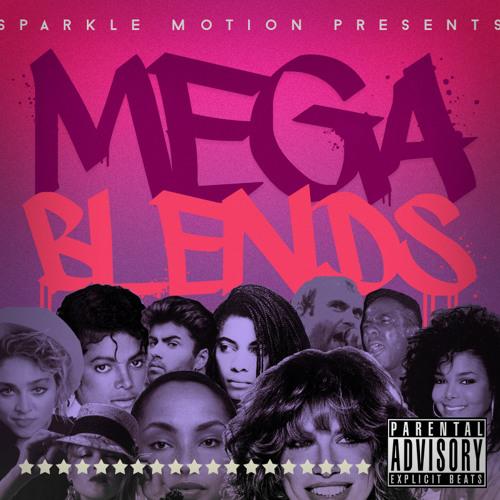 mega blends