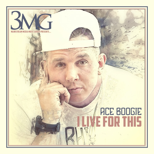Ace Boogie - I Live For This Feat. T Haddy