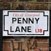 Penny Lane - Beatles