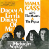 Mamas And Papas-Dream A Little Dream Of Me