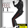 Cheer Music Mix - Michael Jackson- Can You Feel It