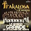 ¿Como Te Llamas? - La Trakalosa de Monterrey (Album 2014)