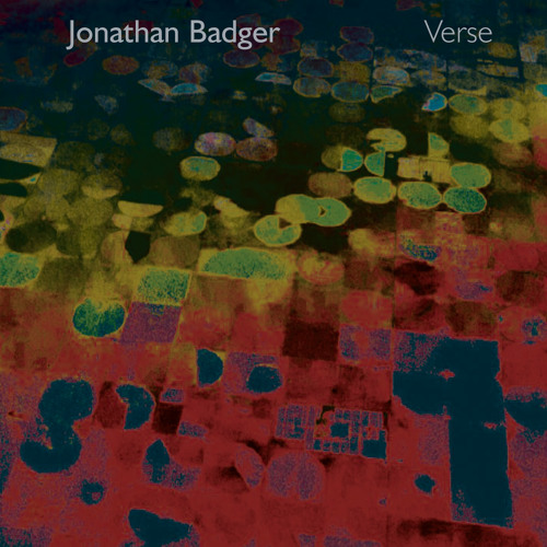 "Jonathan Badger, ""Nimbus"" from 'Verse' (Cuneiform Records)"