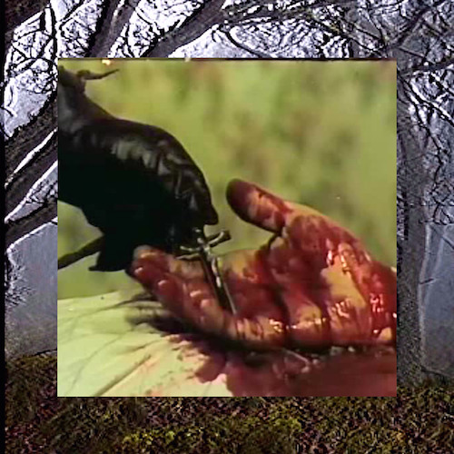 KILL YOURSELF PART II: THE BLACK SUEDE SAGA