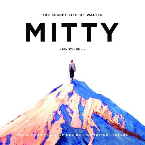 Step Out - José González (The Secret Life Of Walter Mitty)