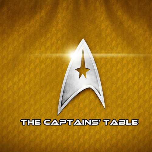 The Captains' Table