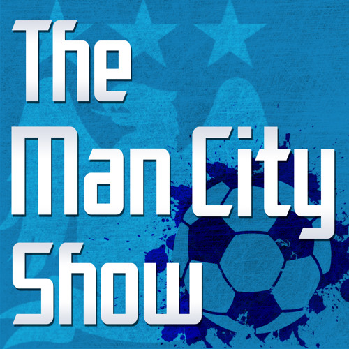 The Man City Show 2014/2015