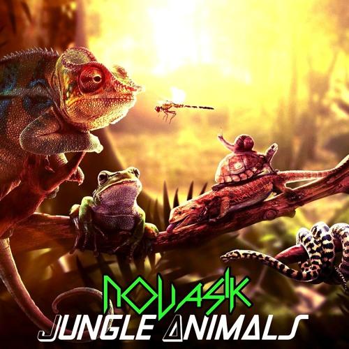Novasik - Jungle Animals (Original Mix)