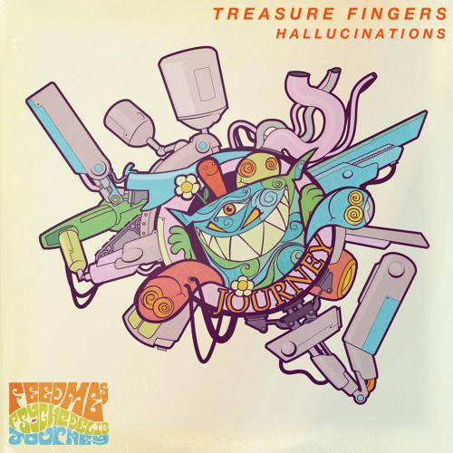 Treasure Fingers - Hallucinations