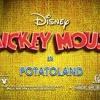Mickey Mouse Shorts - Potatoland