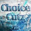 ZEPH DANIEL - CHOICE CUTZ (Wayback)