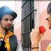 Interview #Brazil '2' -Festival Del Folclore- @Zacatecas, Zac., México.