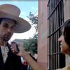 Interview #Brazil '3' -Festival Del Folclore- @Zacatecas, Zac., México.