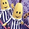 Bananas in pajamas by tre fitty new beat