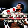 Rocky Balboa - Gonna Fly Now Beat ( Base Remix )