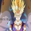 DBZ Cypher(Prod. Natsu Fuji)| Asce Blayze | Full Verse