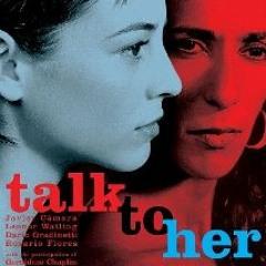 Music - film - Talk To Her [Hable Con Ella].2002