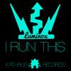 Pegboard Nerds - High Roller Vs Luminox - I Run This (audi0File Mashup)
