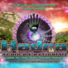HADRA TRANCE FESTIVAL 2012 - FINAL SET BY THE FULL HADRA RECORDS CREW
