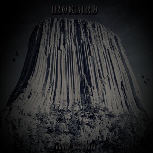 IRONBIRD Black Mountain