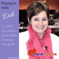 055: How To Make Affirmations Work - Deb King w Deb Carr