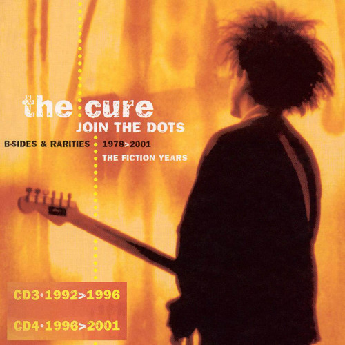 The Cure - Burn (The Crow Soundtrack) - Cover With Lyrics by Lord Tde