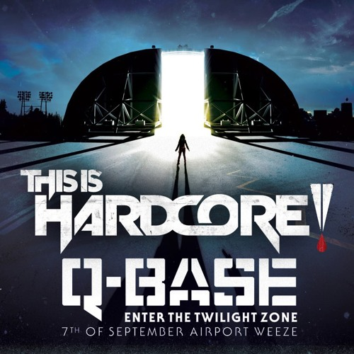 Q-BASE 2013 | This is Hardcore - Art of Fighters