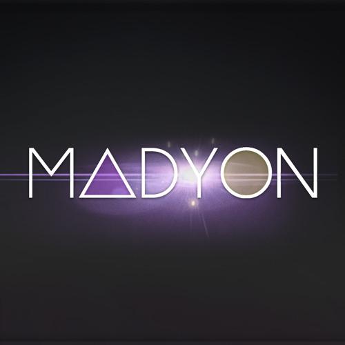Madyon - Get Lucky (Live @ Collisioni 2013)