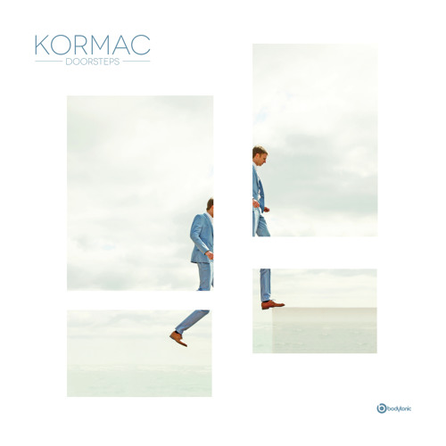 Kormac - Doorsteps LP -  Preview