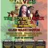 Reggae Lives! The Lovers Rock UK Tour 22nd - 31st AUGUST 2014 #LONDON