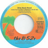 the B-52s - Dirty Back Road (Flash Atkins Dirty Back Edit)